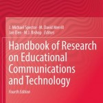 Cover photo of Handbook of Research on Educational Communications and Technology
