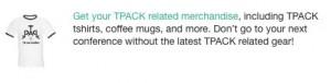 TPACK merchandise